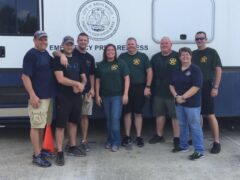 WCSO DEPUTIES RALLY COMMUNITY TO DONATE TO LOUISIANA FLOOD VICTIMS