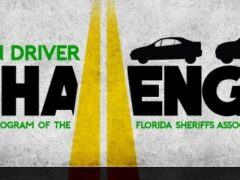 WCSO ANNOUNCES DATE FOR NEXT TEEN DRIVER CHALLENGE