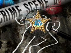 AUTHORITIES ASKING FOR COMMUNITY'S HELP WITH DEFUNIAK SPRINGS HOMICIDE