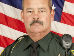 RETIRED WCSO SERGEANT ANDY TILLIS PASSES AWAY