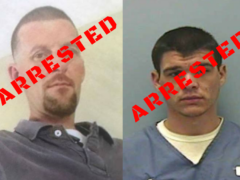 ADDITIONAL SUSPECT CAPTURED IN JEWELRY  STORE BURGLAR