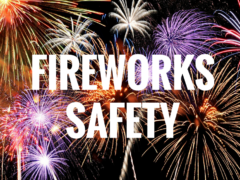 WCFR HIGHLIGHTS THE IMPORTANCE OF SAFETY THIS 4TH OF JULY WEEKEND