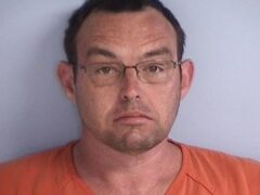 MISSOURI MAN ARRESTED AFTER THREATENING WALTON COUNTY TDC EMPLOYEE WITH GUN