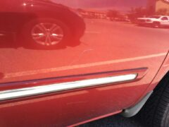 SEVERAL CARS KEYED AT TERRAMAR APARTMENTS IN SANTA ROSA BEACH