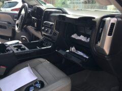 CAR BURGLARS HIT SEAGROVE;  NINE UNLOCKED CARS, WEAPONS TAKEN