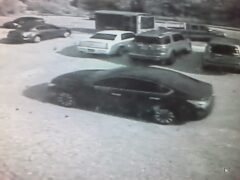 WCSO SEARCHING FOR SUSPECT VEHICLE FOLLOWING CAR BURGLARIES IN MIRAMAR BEACH