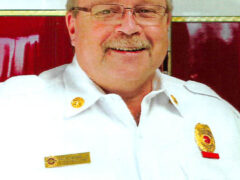 GAINING MOMENTUM: WALTON COUNTY FIRE RESCUE ADDS FIRST TRAINING OFFICER TO THEIR TEAM