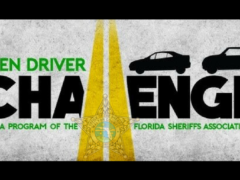 TEEN DRIVER CHALLENGE SCHEDULED FOR OCTOBER 7TH
