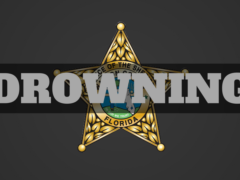 MAN DIES FOLLOWING SUSPECTED DROWNING