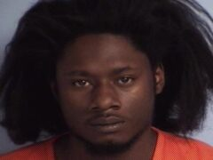 ONE ARRESTED FOLLOWING SHOOTING ON WINDFLOWER DRIVE