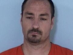 PANAMA CITY MAN ARRESTED FOR METH IN WALTON COUNTY SENTENCED TO 12 YEARS IN FEDERAL PRISON