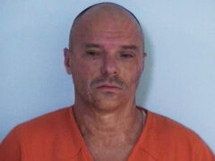 STEAK SALESMAN ARRESTED FOR PORCH PACKAGE THEFT IN WALTON COUNTY