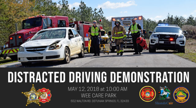 3a1987f46 WCFR TO HOST MULTI-AGENCY MOCK CAR CRASH TO HIGHLIGHT THE DANGERS OF ...
