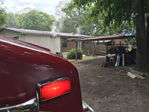 State Line Road House Fire
