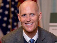 Gov. Scott Takes Executive Action to Protect Access to Florida Beaches