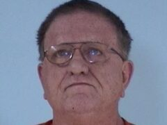 DEFUNIAK SPRINGS MAN ARRESTED ON MULTIPLE COUNTS POSSESSION AND DISTRIBUTION OF CHILD PORNOGRAPHY