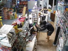 WCSO LOOKING FOR BAREFOOT BURGLAR RESPONSIBLE FOR BREAK-IN AT VILLA TASO GAS STATION