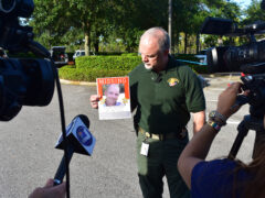 SEARCH CONTINUES FOR MISSING DEFUNIAK SPRINGS MAN