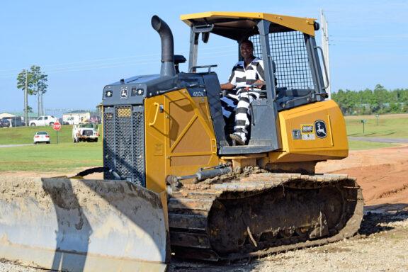 Heavy Equipment Training