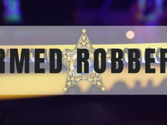 ARMED ROBBERY REPORTED IN FREEPORT; FREEPORT MIDDLE AND ELEMENTARY SCHOOL ON LOCK DOWN