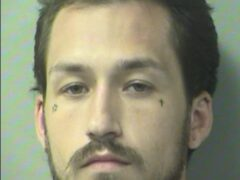 BOGGY BAYOU BAREFOOT BURGLAR BUSTED BY WCSO