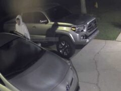 WCSO SEEKING IDENTITY OF THANKSGIVING CAR THIEVES/BURGLARS
