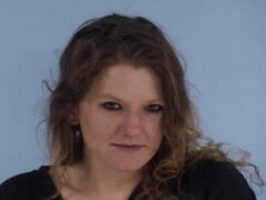 FREEPORT WOMAN ARRESTED FOR HARBORING ESCAPED INMATE