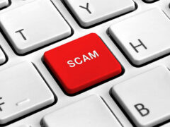 WCSO RECOVERS $122,000 IN SPOOF CEO EMAIL SCAM