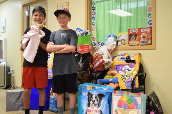 Walton County Animal Shelter Donations