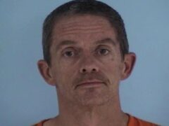 DEFUNIAK SPRINGS MAN ARRESTED FOR MOLESTING CHILDREN UNDER 12 YEARS OLD