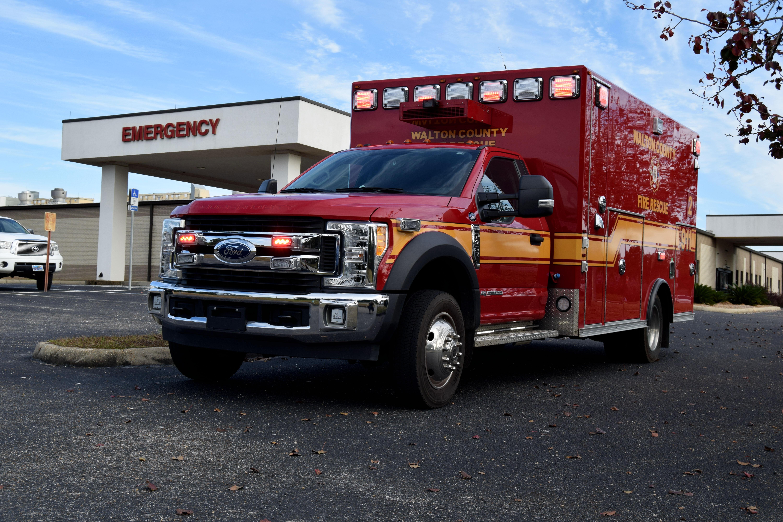 EMS Patient Portal   Walton County Sheriff's Office, FL