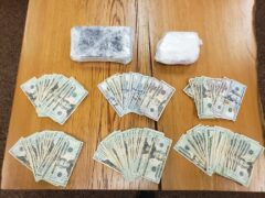 5 POUNDS OF COCAINE AND $4K SEIZED FROM FATHER AND SON DURING DRUG INVESTIGATION IN WALTON COUNTY