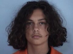 JUVENILE STEALS GUN FROM VEHICLE; ARRESTED ON FELONY CHARGES