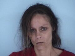 Tanya Dale, 37.