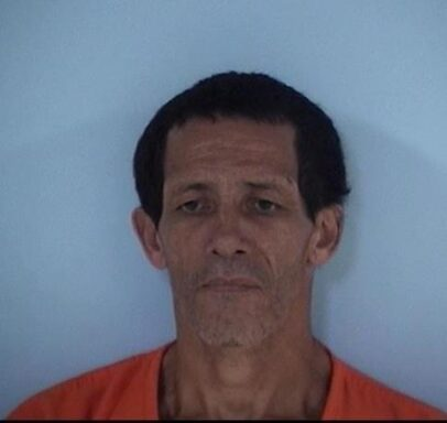 Mug shot of Victor William Castro-Mendez