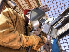 INMATES RECEIVE AMERICAN WELDING STANDARDS CERTIFICATIONS AT WALTON COUNTY JAIL