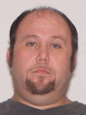 FDLE photo of sexual predator Michael Wayne Alford