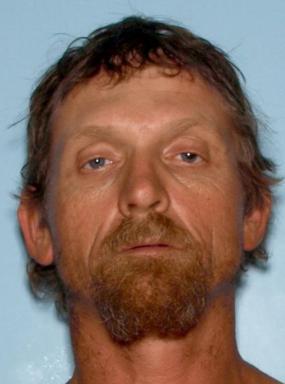 Photo of the suspect, William M. Harrison, Jr.