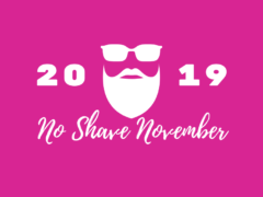 WALTON COUNTY SHERIFF'S OFFICE RAISES $1390 DURING NO SHAVE NOVEMBER; PROCEEDS BENEFIT CANCER FREEZE