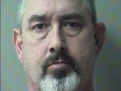SOUTH WALTON TEACHER/COACH REARRESTED AFTER MORE VICTIMS IDENTIFIED