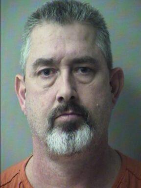 Mug shot for Robert Hartness, 52.