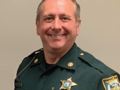 WALTON COUNTY SHERIFF'S OFFICE MAJOR AUDIE ROWELL TO ATTEND FBI NATIONAL ACADEMY