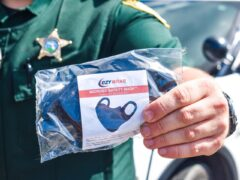 WCSO TO USE FORFEITURE FUNDS TO PROVIDE FREE SAFETY MASKS TO THE PUBLIC
