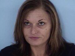 Shelley Johnson, 43