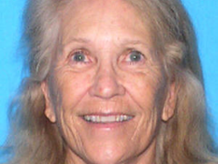 WCSO ISSUES SILVER ALERT FOR 77-YEAR-SANTA ROSA BEACH WOMAN