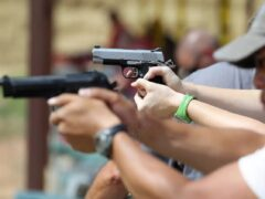 Basic Civilian Firearms Courses