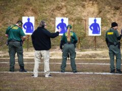 Advanced Civilian Firearms Courses