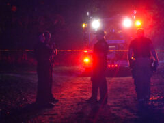 FIRST RESPONDERS CALLED TO FATAL HOUSE FIRE IN PONCE DE LEON