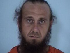 PARENTS DISCOVER NUDE IMAGES ON DAUGHTERS PHONE; DEFUNIAK SPRINGS MAN ARRESTED