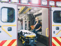 WALTON COUNTY FIRE RESCUE BECOMES FIRST FIRE RESCUE ORGANIZATION TO EARN EMS ACCREDITATION IN PANHANDLE